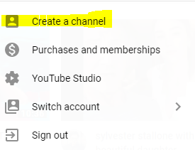 how to make money on YouTube without making videos 2021